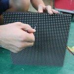 Buy cheap Front Accessed Ph8mm SMD Frontal Service LED Display Panel product