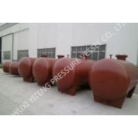 Buy cheap Specializing in the Production of Anti-aging Rubber Lining/Teflon Lined/Epoxy Lined Storage Tanks from wholesalers