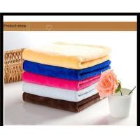 China Guest Room Series micro-fibre thickening towel Towel on sale