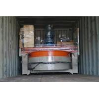 China Artificial stone mixer on sale