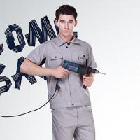 Buy cheap Factory Worker Uniform from wholesalers