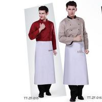 Quality Hotel Chef Uniform for sale