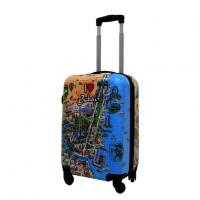 Buy cheap Easy-maintainable Luggage and 360-degree Wheels Best PC Luggage from wholesalers