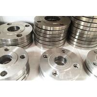 Buy cheap 304 Stainless Steel Flange from wholesalers