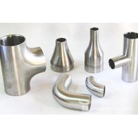 Buy cheap TP304L Stainless Steel Tee from wholesalers