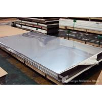 Buy cheap 310S Stainless Steel Sheet from wholesalers