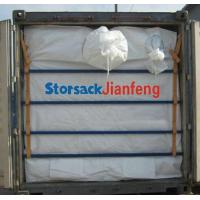 Buy cheap container liner bags from wholesalers
