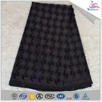 Buy cheap 2017 Laser Cut Embroidery Fabric for Clothing from wholesalers