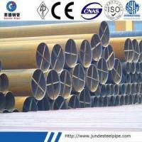 China API 5L LSAW Steel Pipe for Oil Gas Water Transport Pipeline on sale