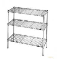 Buy cheap Antistatic wire mesh shelves FJDHJ-5 from wholesalers