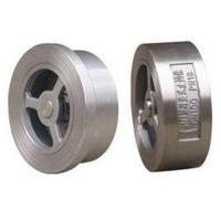 Buy cheap Stainless steel clip type check valve from wholesalers
