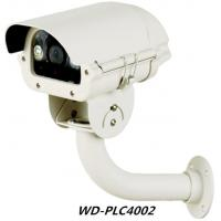 Buy cheap Lightning Protection and Water Proof HD PLC IP Camera for Outdoor Security Monitoring Use product