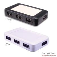 Buy cheap Technology Gift Products USB Hubs with 3 External Ports product
