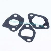 Quality CARBURETOR GX160 &200 Intake Gasket Set for sale