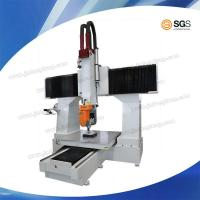 China 5 Axis CNC Router on sale