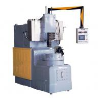 Buy cheap Vertical Lathe For Steel Wheel rims from wholesalers