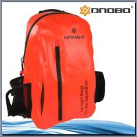 Buy cheap Waterproof Backpack for camping Outdoor Sport Waterproof Backpack TPU Waterproof Backpack Wholesale from wholesalers