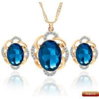 Buy cheap Hot Pop,Honorable and Elegant Jewelry Sets from wholesalers