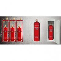 Buy cheap Cheapest and Top Quality Heptafluoropropane Gas Fire Extinguisher Supply and Factory from wholesalers