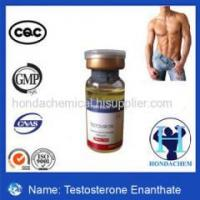 Buy Painless Testosterone Enanthate 250mg/ml Anabolic Steroid Injection for Bodybuilder Test E at wholesale prices
