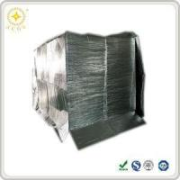 China Insulated Ocean Shipping Container Thermal Blanket Liner on sale