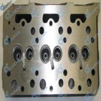 China New Kubota D1402 Cylinder Head Fits L2202,L2402,KH91,KH66 on sale