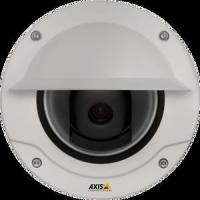 Quality AXIS Q3505-VE Mk II Network Camera Outdoor-ready fixed dome for solid performance in HDTV 1080p for sale