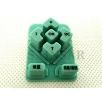 Quality Silicone Keypads for electronics for sale