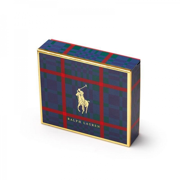 Buy RALPH LAUREN Paper Packaging Box For Cloths CLBX015M at wholesale prices