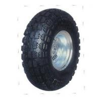 Quality Rubber wheel PR1001 for sale