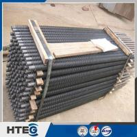 """Quality High Quality HTEG Brand Boiler Part Spiral <strong style=""""color:#b82220"""">Fin</strong> <strong style=""""color:#b82220"""">Tube</strong> Economizer for Power Plant Boiler for sale"""