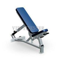 China Strength Equipment HQ-3011 Adjustable Bench(Pro Style) on sale