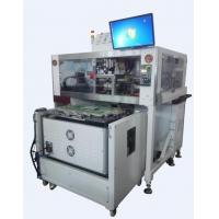 Buy cheap IC pick and place handler OTS-05000/10000 from wholesalers