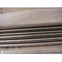 Buy cheap Inconel 600/inconel800 Seamless/welded Polished Tube/pipe from wholesalers