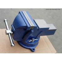 Buy cheap bench vice (light duty) from wholesalers