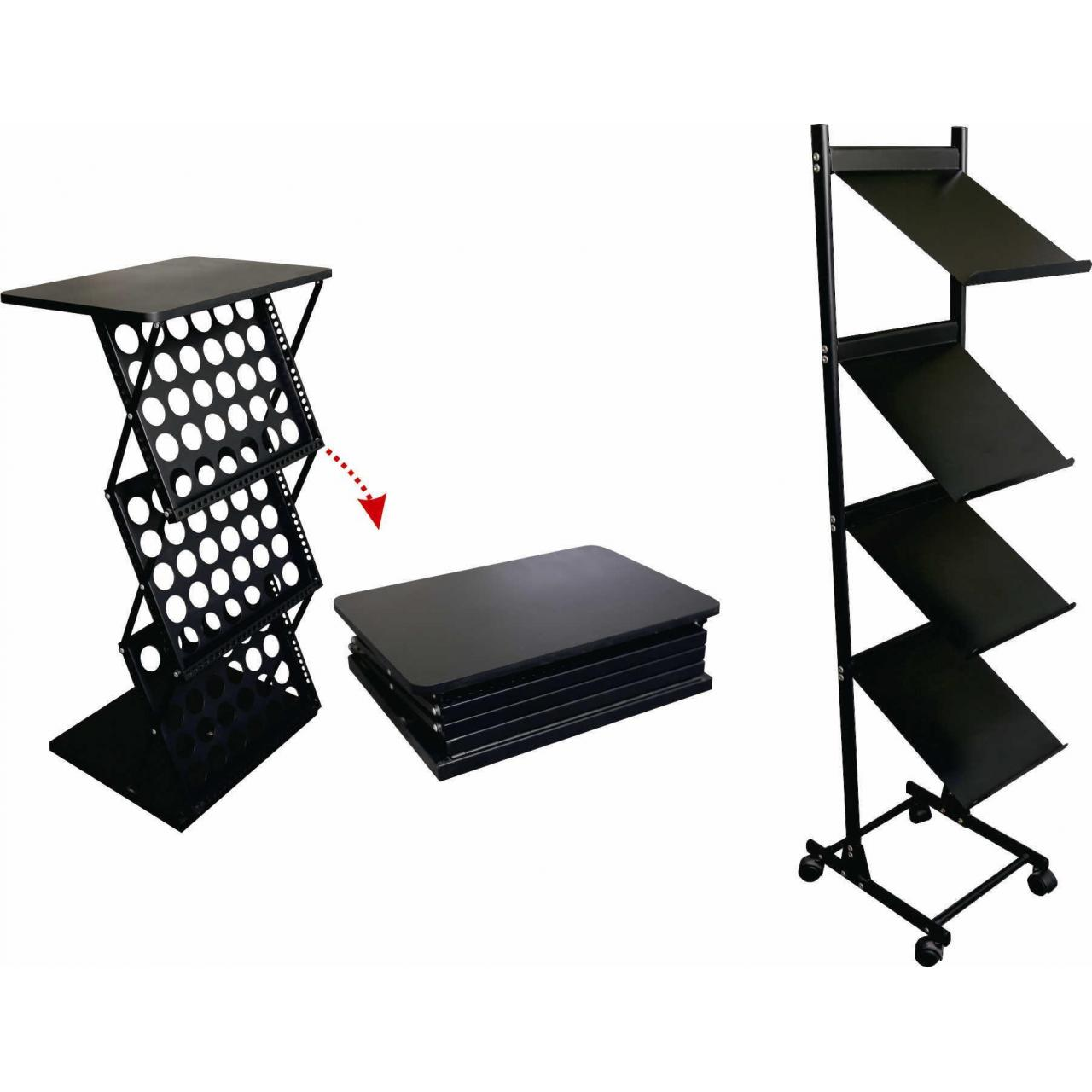 Buy cheap Literature rack from wholesalers