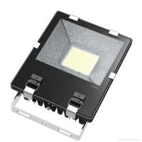 Buy cheap DLC ETL SAA LED FLOOD LIGHT 100W CREE 9000LM from wholesalers