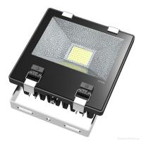 Buy cheap 50W LED FLOODLIGHT CREE IP65 DLC ETL SAA 5 YEAR WARRANTY from wholesalers