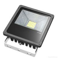 Buy cheap 30W LED Flood Light CREE IP65 Outdoor Lamp DLC ETL SAA from wholesalers