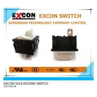 Buy cheap 21*24MM ROCKER SWITCH SS24 SERIES from wholesalers