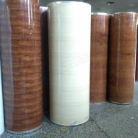 Buy cheap Wood Pattern Finish Hot Stamping Foil For MDF WPC PVC Plastic Floor from wholesalers
