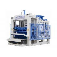 Buy cheap Block Making Machine block making machine from wholesalers