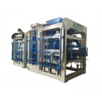 Buy cheap Block Making Machine Permeable Brick Making Machine from wholesalers