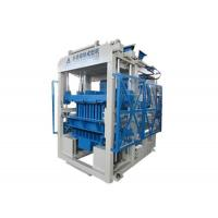 Buy cheap Block Making Machine brick machines from wholesalers