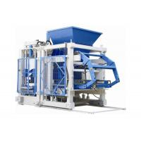 Buy cheap Block Making Machine concrete block machine from wholesalers