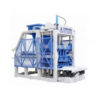 Buy cheap Block Making Machine brick making machines from wholesalers
