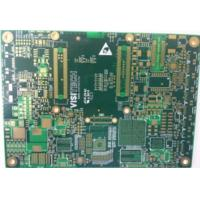 Buy cheap 2 level HDI communication PCB from wholesalers