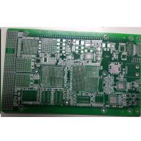 Buy cheap multilayer communication PCB from wholesalers