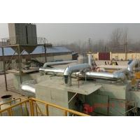 Buy cheap Plastic Pyrolysis Plant Design from wholesalers