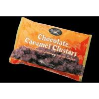 Buy cheap Chocolate Caramel Clusters from wholesalers